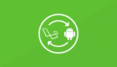 Android con Retrofit y Laravel Web Services